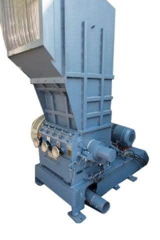 Schneidmühle Baureihe SMS